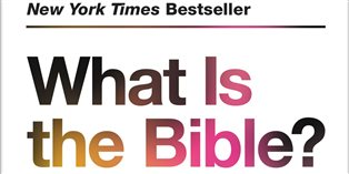what is the Bible book cover